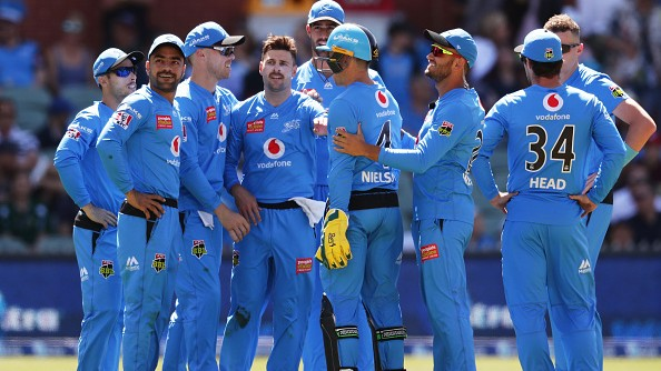 BBL 09: Adelaide Strikers move to third spot after thrashing Brisbane Heat by 10 wickets