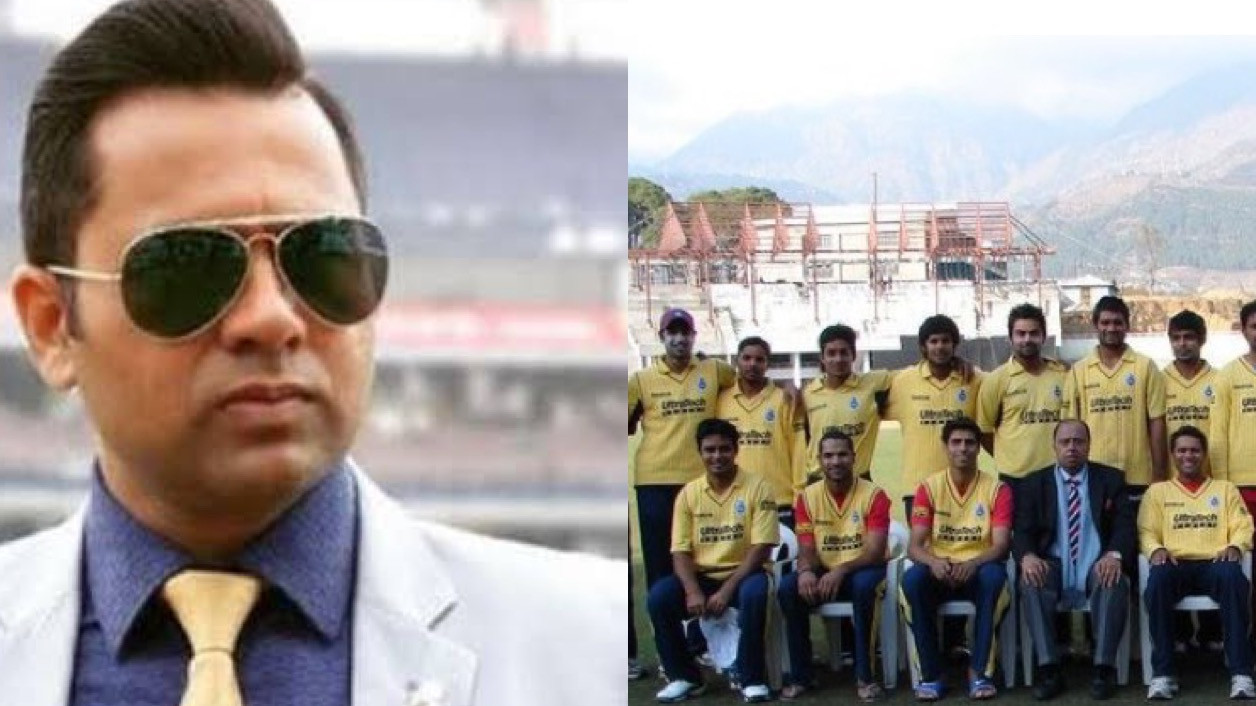 Aakash Chopra's throwback photo of Delhi squad features recent India cricketers