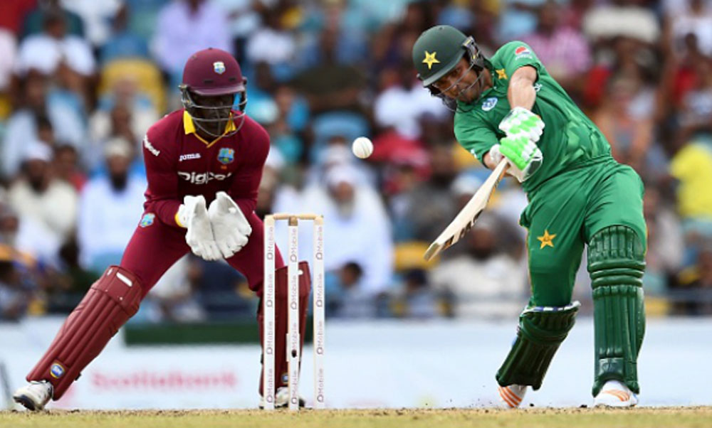 West Indies might play Pakistan in 2021 | Getty Images