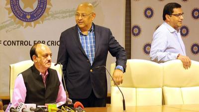 आईसीसी कार्यकारी समूह दिल्ली में बीसीसीआई अधिकारियो के साथ करेगा बैठक