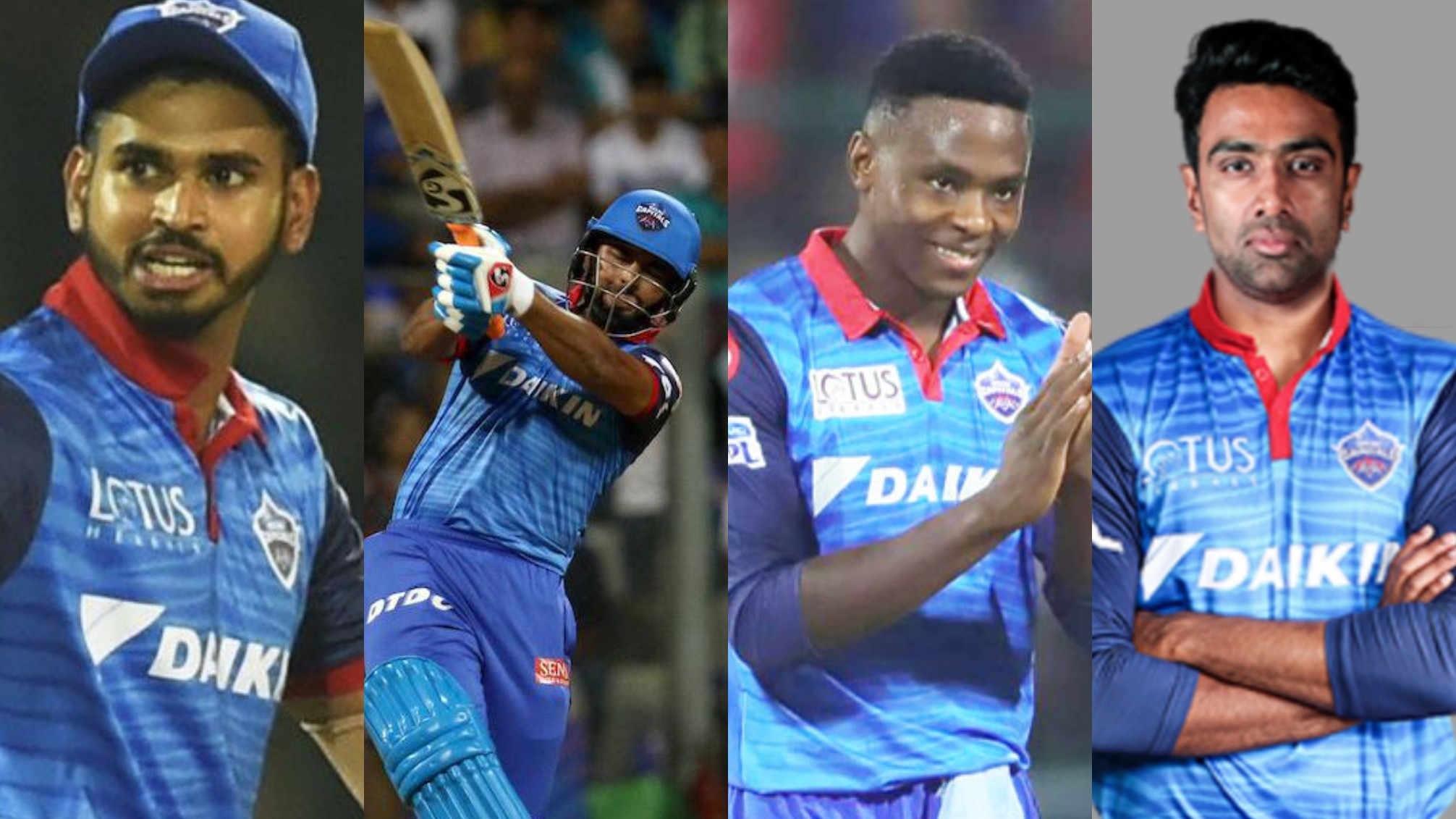 IPL 2020: COC Predicted Best Delhi Capitals (DC) Playing XI for upcoming edition