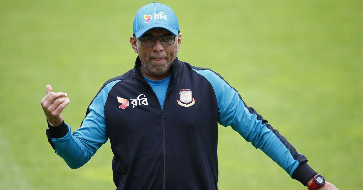 चंडिका हथुरुसिंघा के अनुसार बांग्लादेश अब दो या तीन खिलाड़ियों की टीम नहीं रही