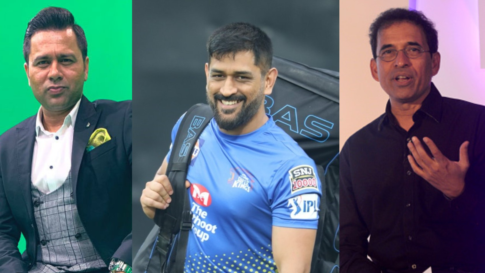 IPL 2020: 'Definitely Not' trends on Twitter after Dhoni dismisses retirement speculation; fraternity reacts