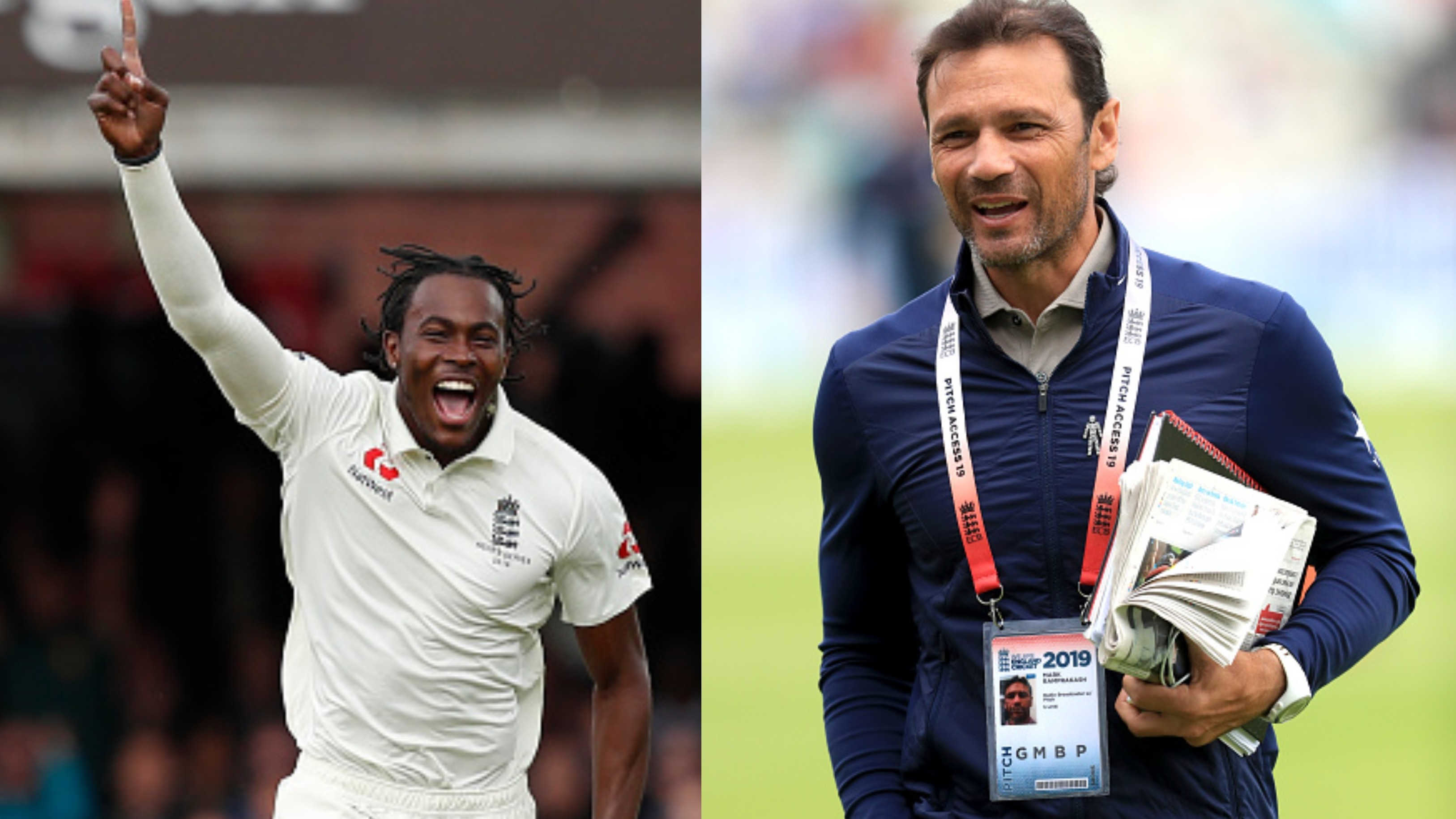 ASHES 2019: Mark Ramprakash explains how to deal with Jofra Archer's bouncers