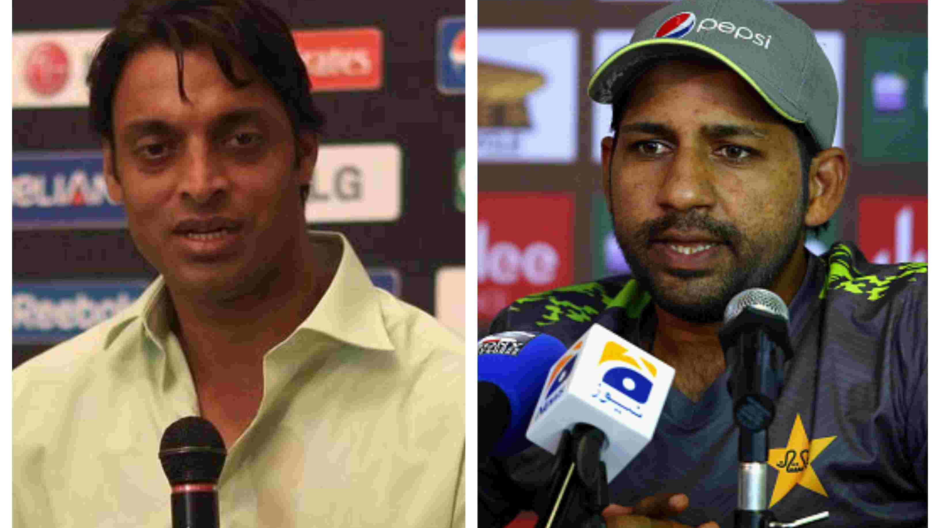 PAK v AUS 2018: Shoaib Akhtar slams Sarfaraz Ahmed for bringing Karachi-Lahore rivalry in his press conference