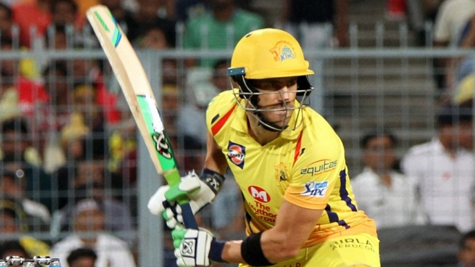 IPL 2018: Qualifier 1, SRH v CSK- Faf du Plessis steals a thriller by 2 wickets as CSK go to IPL 11 final