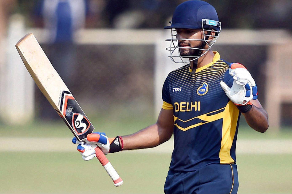 Unmukt Chand determined to comeback strongly after Ranji and IPL disappointments