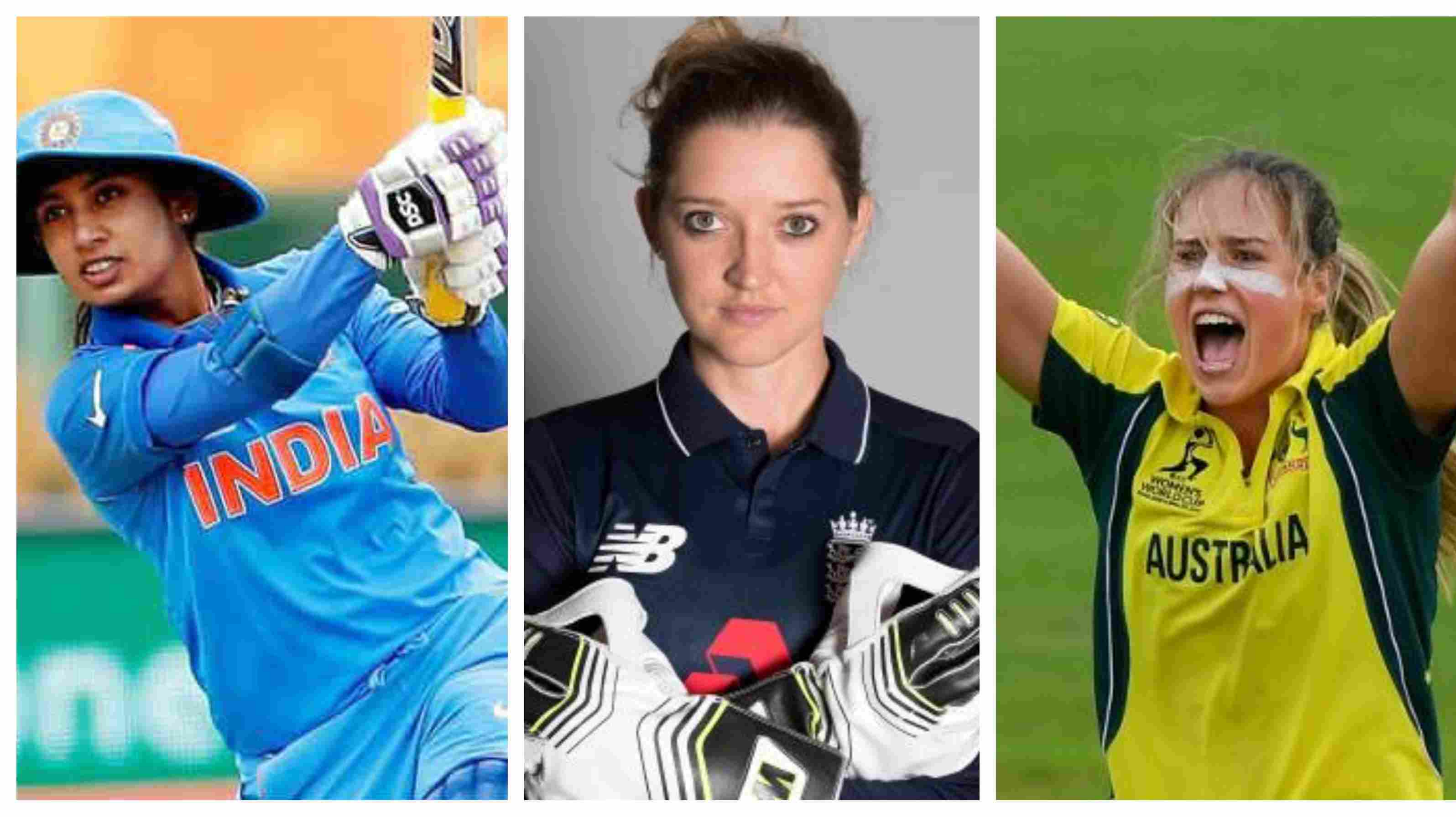 ESPNCricinfo reveals its Women's ODI XI of the last 25 years; three Indians included