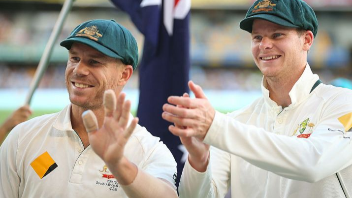 Steve Smith and  David Warner to play in Global T20 Canada tournament
