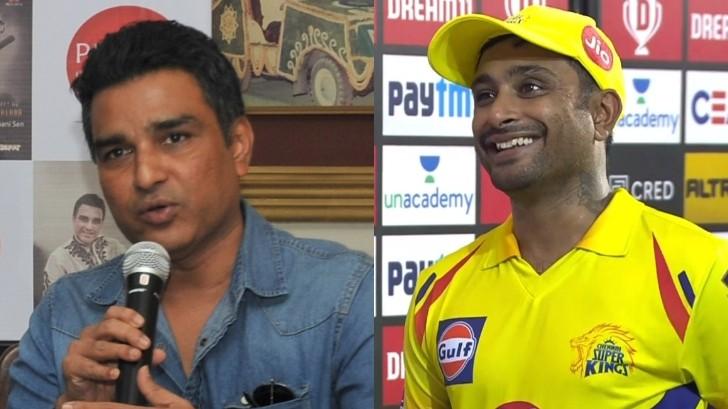 IPL 2020: Sanjay Manjrekar calls CSK's Rayudu and Chawla 'low profile' cricketers; gets slammed on Twitter