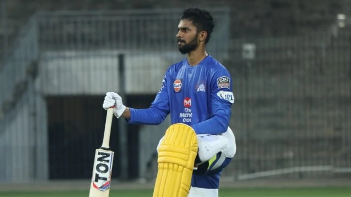 IPL 2020: CSK's Ruturaj Gaikwad to undergo two more COVID-19 tests