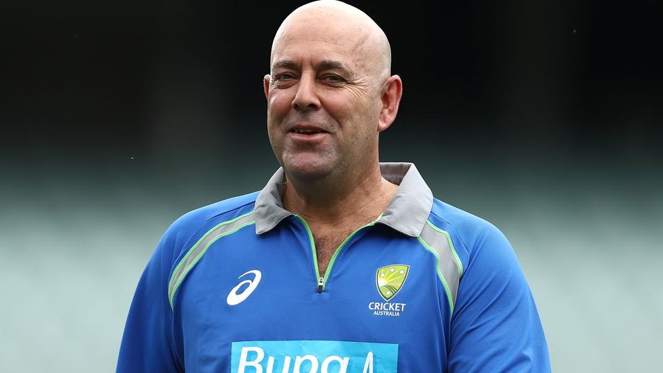 Justin Langer got the best job in the world to coach Australia, says Darren Lehmann