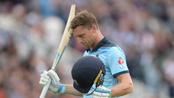 CWC 2019: Jos Buttler's availability still doubtful ahead of the Windies clash