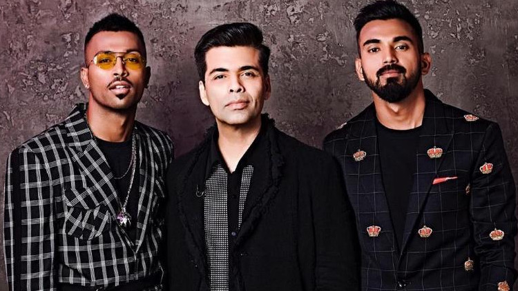 Hardik Pandya issues apology for his controversial remarks on Koffee with Karan