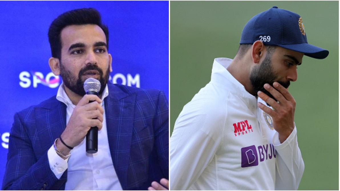 AUS v IND 2020-21: Zaheer Khan lists positives for Team India despite horrible Adelaide Test outing