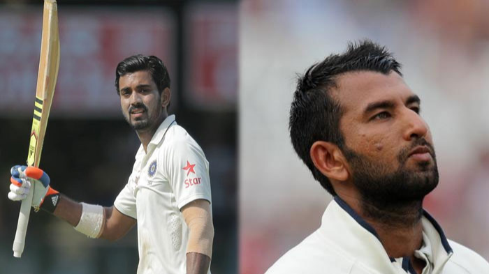 ENG v IND 2018: KL Rahul or Cheteshwar Pujara: Who is best suited to bat at number three vs. England?
