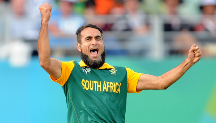 PSL 2018: Imran Tahir arrives in Dubai to join Multan Sultans