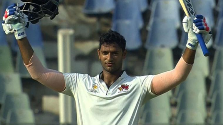 आल-राउंडर शिवम दुबे आईपीएल नीलामी से पहले हैं बेफिक्र