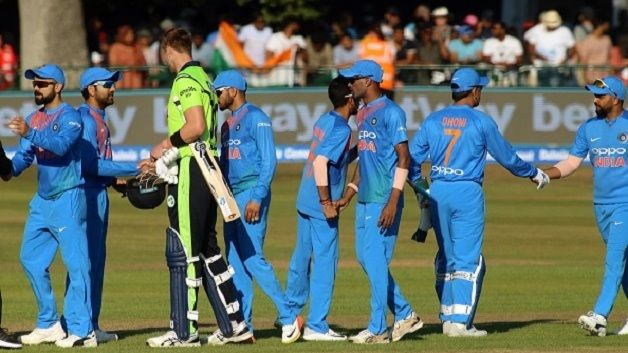India claim second spot in ICC T20 rankings, Pakistan remain on top