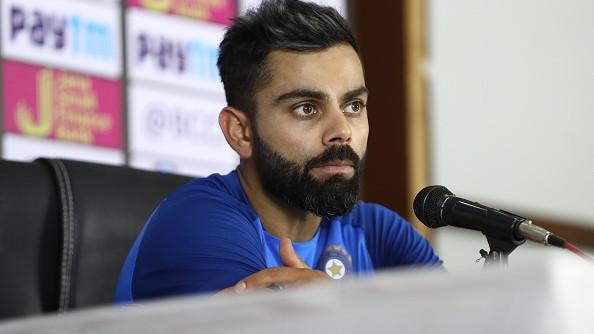IND v AUS 2019: Players to manage workload during IPL, says Virat Kohli