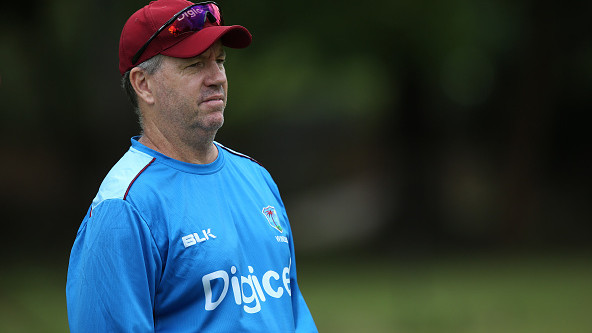IND v WI 2018: ICC suspends West Indies coach Stuart Law for two ODIs