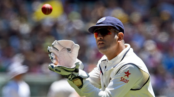 Syed Kirmani thinks MS Dhoni should not have retired from Tests
