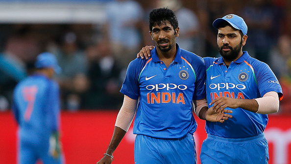 ENG V IND 2018: Another injury for Team India after Jasprit Bumrah was ruled out of T20 series