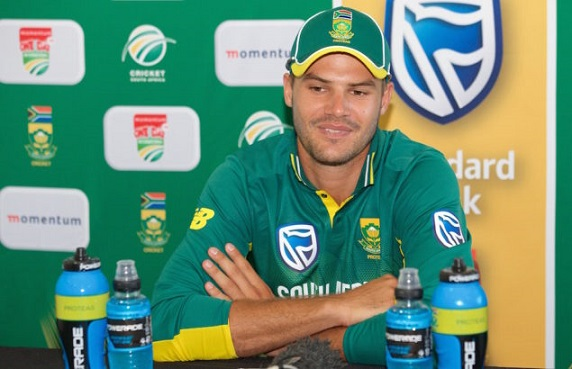 SA vs IND 2018: Centurion defeat was an eye opener, says Aiden Markram