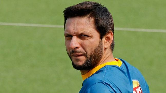 Shahid Afridi insists he didn't pass on info regarding 2010 spot-fixing scandal