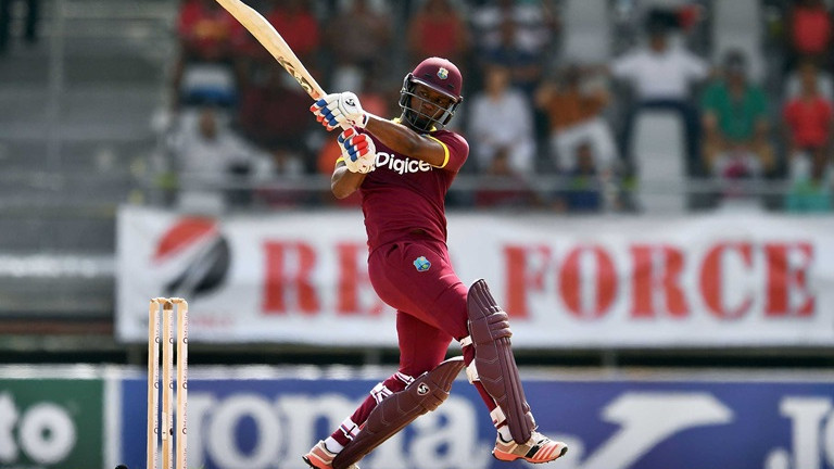 IND v WI 2018: Evin Lewis withdraws his name from the limited-overs series
