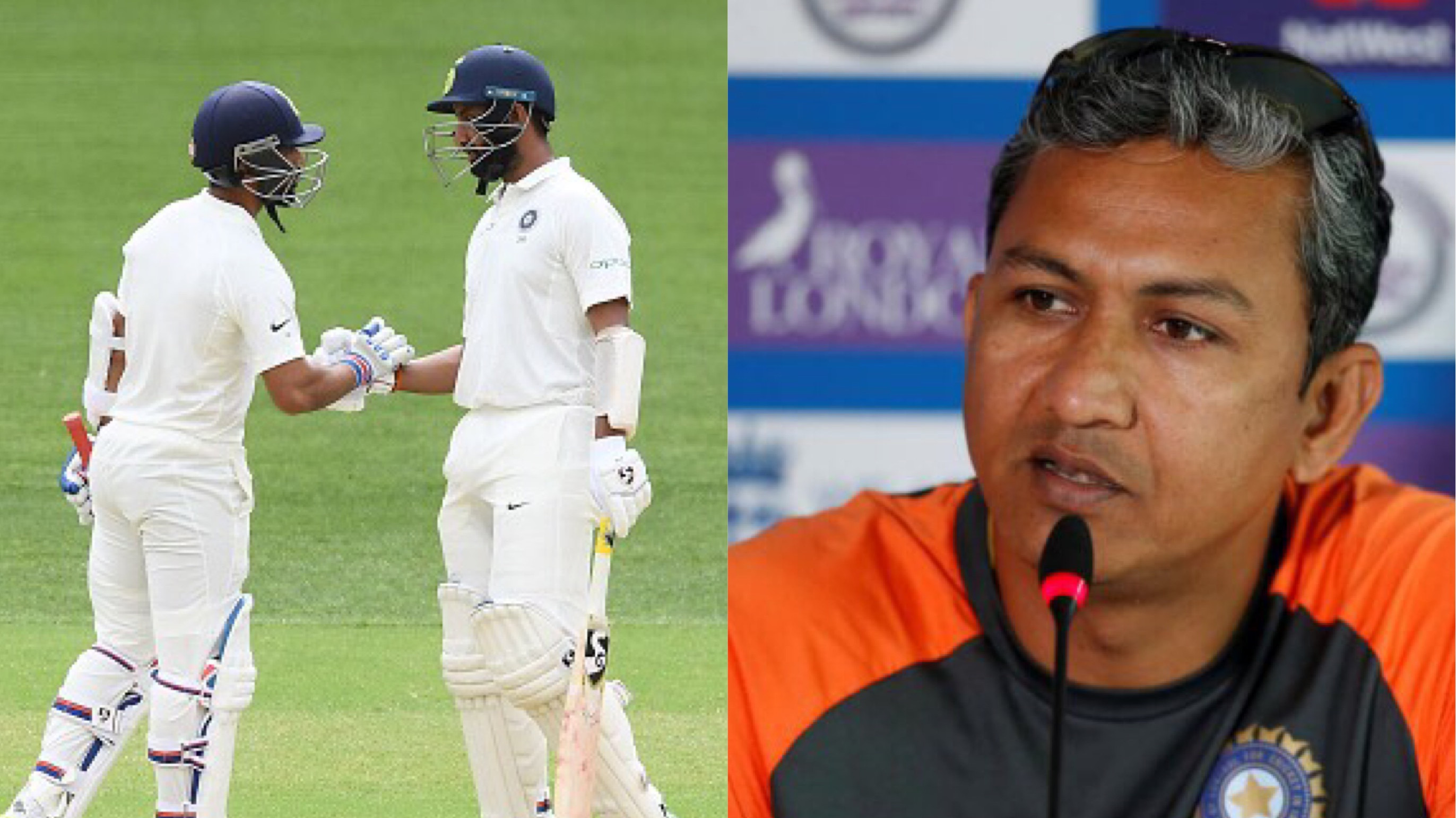 AUS v IND 2018-19: Sanjay Bangar praises innings by Rahane and Pujara, calls them quality players