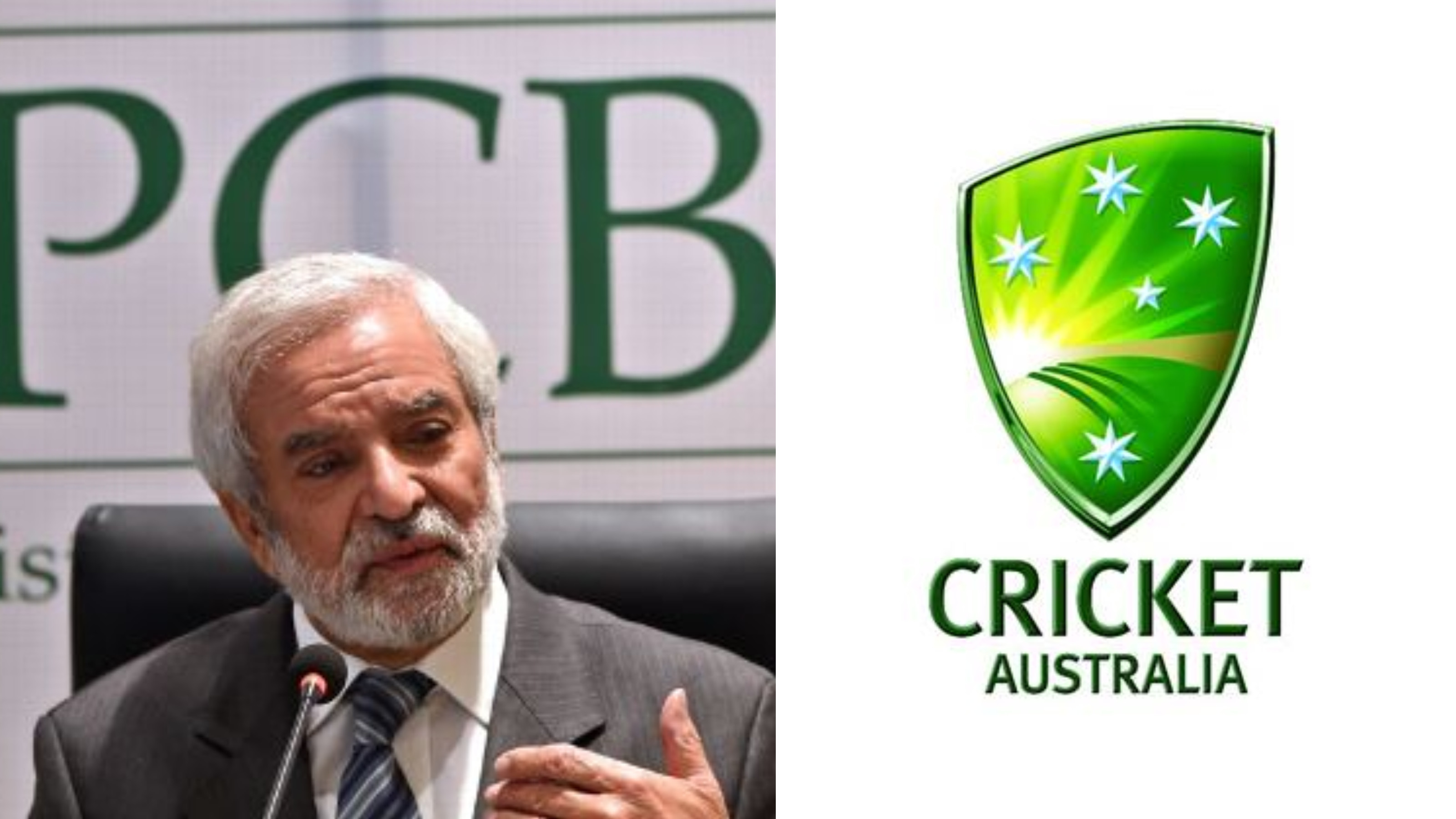 PCB Chief Ehsan Mani urges Australia to return to Pakistan for bilateral series