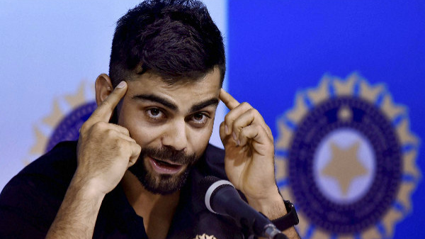 IRE v IND 2018: I'm having a headache while picking the team, admits Virat Kohli