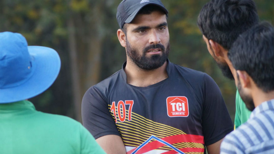 IPL 2018: Manzoor Pandav aiming to attain full rhythm before joining  KXIP camp
