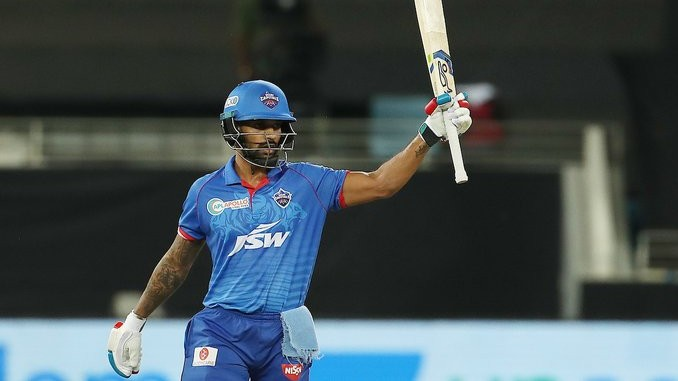 IPL 2020: 'Whatever I touch, I will turn it into gold', Dhawan confident of carrying his Midas touch
