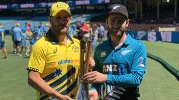 AUS v NZ 2020: Second ODI - Statistical Preview