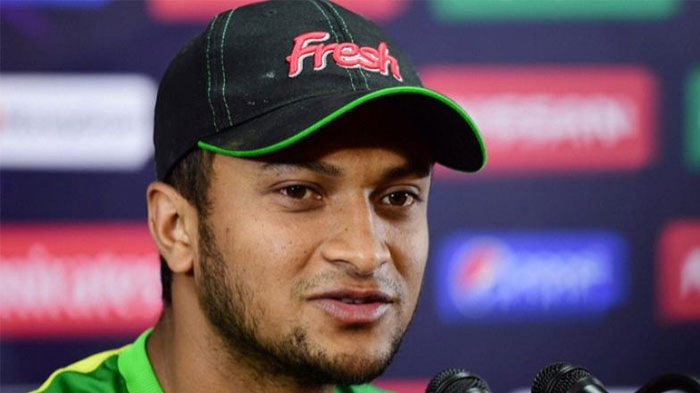 WI vs BAN 2018: Bangladesh banking on spin-friendly conditions in Guyana to win series, says  Shakib