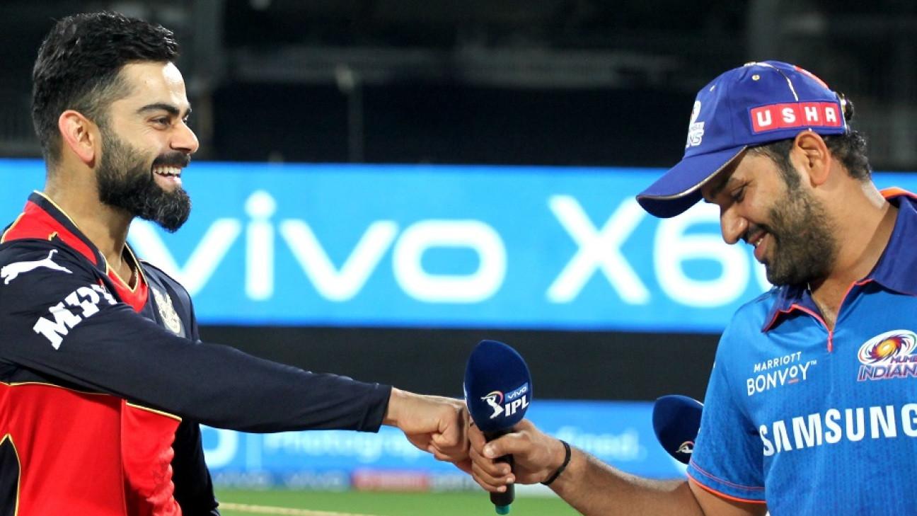 IPL 2021: Match 39, RCB v MI- COC Predicted Playing XIs