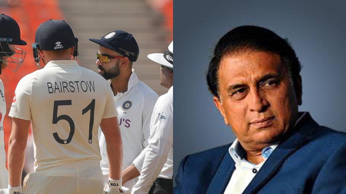 IND v ENG 2021: Gavaskar lauds umpires for calming things down between Stokes and Kohli