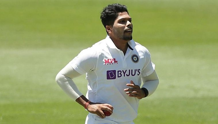 Umesh Yadav is expected to replace Jasprit Bumrah for 4th Test | Getty