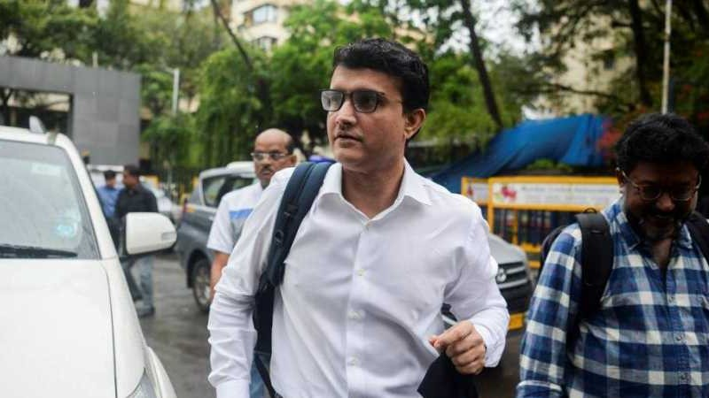 Sourav Ganguly pledges to donate INR 50 lakh worth of rice for the underprivileged
