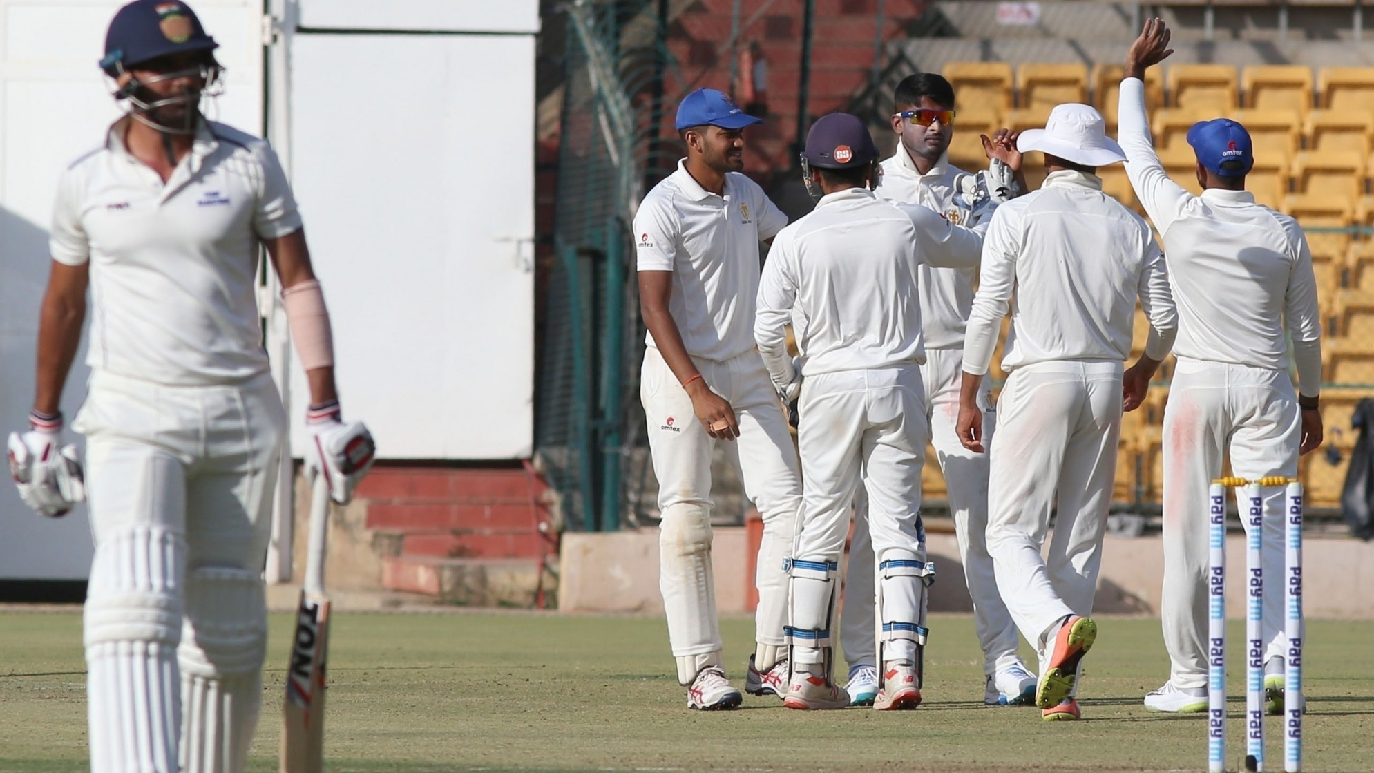 Ranji Trophy 2020: DRS set to be implemented in semis and final with limited tools