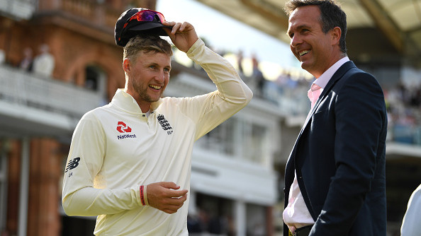 ENG v IND 2018: Michael Vaughan comes up with his predictions for second Test