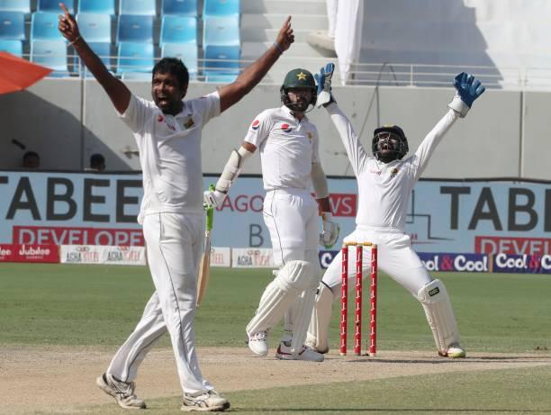 Rawalpindi and Karachi will host the two Tests | Getty