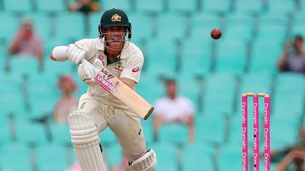 AUS v IND 2020-21: David Warner unlikely to be fit for the Boxing Day Test, says report
