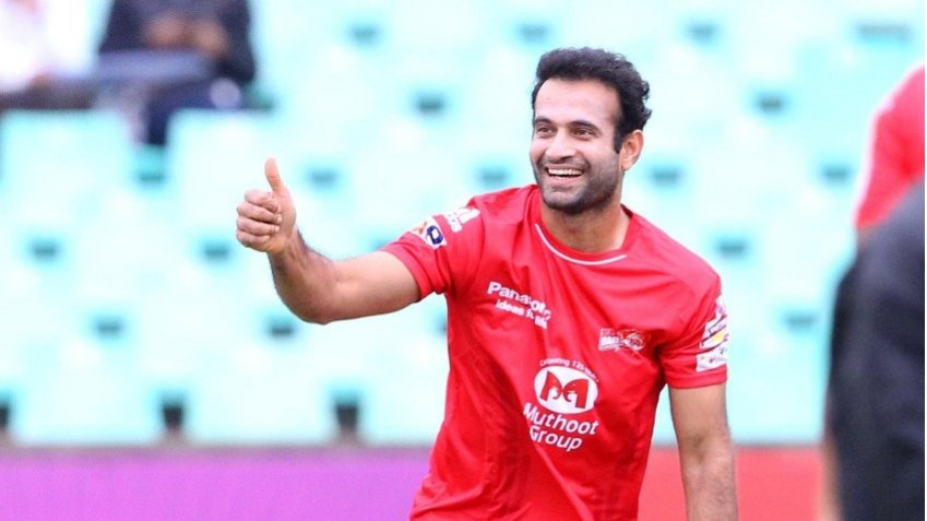 IPL 2018: Irfan Pathan picks his eleven for Mumbai Indians