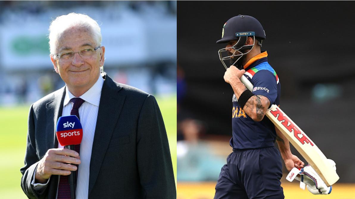 Wouldn't doubt Virat Kohli's hunger for the game, says Gower on Kohli's international century drought