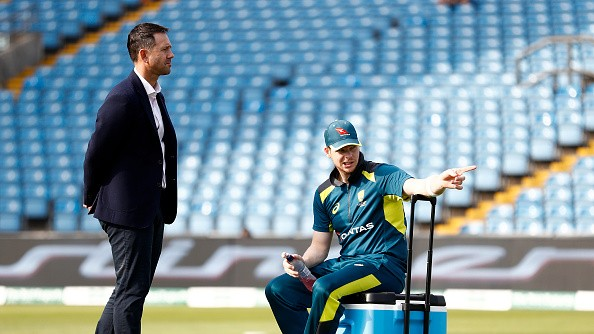 Ponting blames lack of strong leadership for Newlands scandal