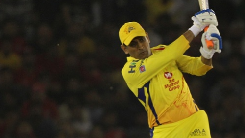 IPL 2018: Match 12- KXIP v CSK – KXIP defeats CSK despite MS Dhoni's career best 79*