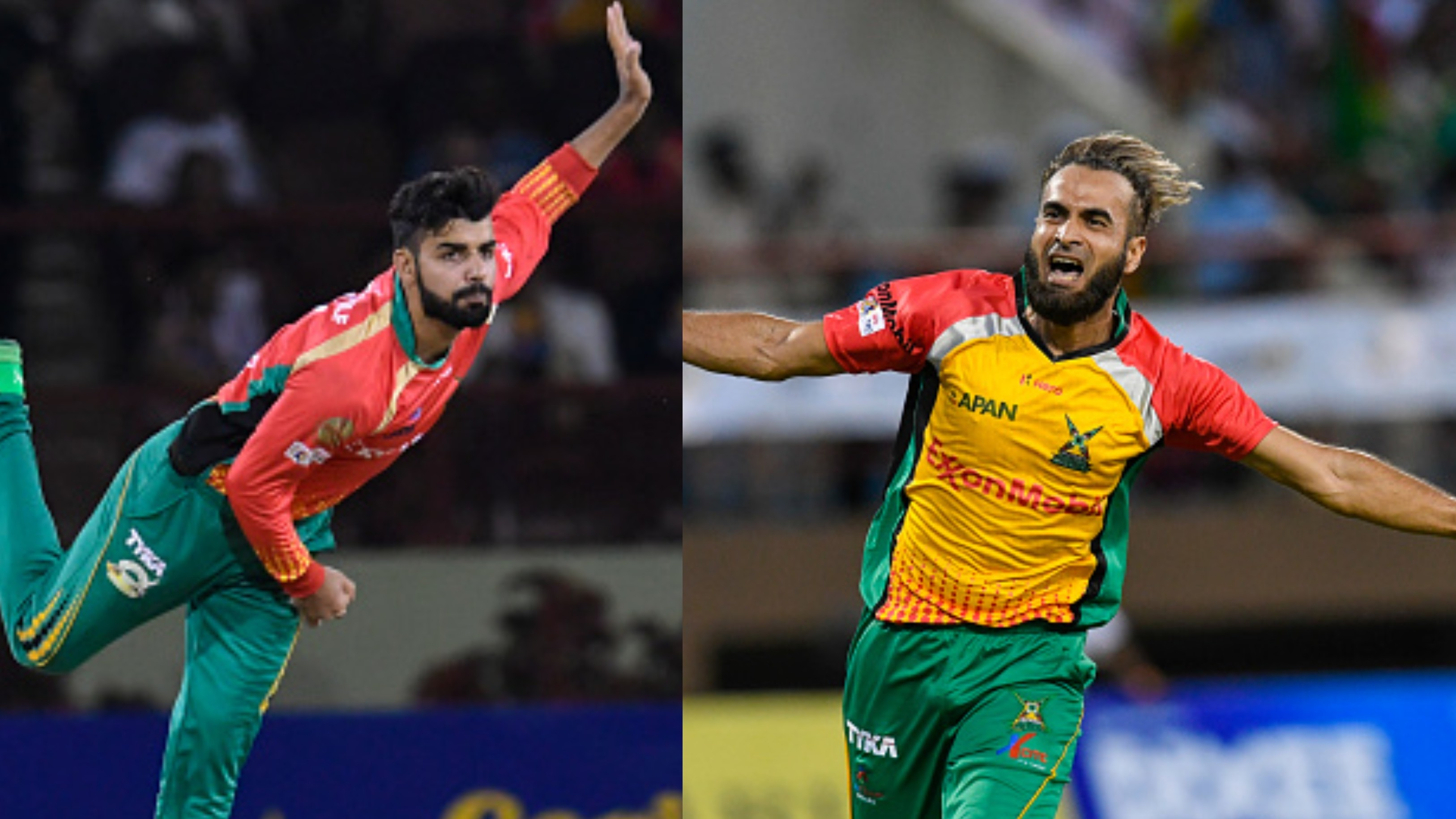 CPL 2019: Imran Tahir rejoins Guyana Amazon Warriors, replaces Shadab Khan
